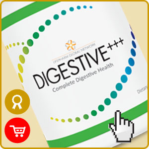 Digestive+++ - probiotikumok