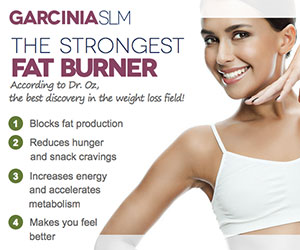 Garcinia SLM - diéta