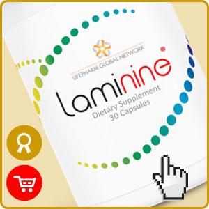Laminine - stressz