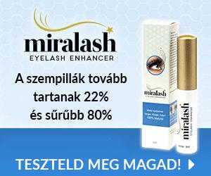 Miralash - szempilla