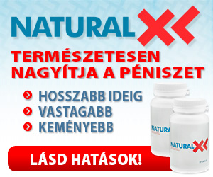 Natural XL - pénisz