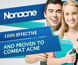 Nonacne - akne