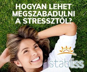 Stabliss - stressz